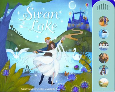 Swan Lake 9780794533014