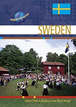 Sweden Edward Patrick Hogan, Joan Marie Hogan