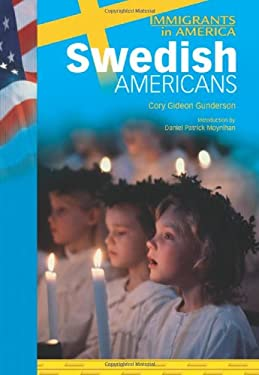Swedish Americans (IMM in Am) 9780791071311