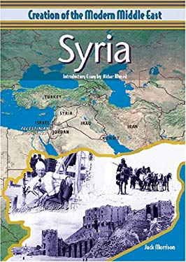 Syria 9780791065099