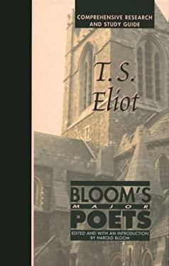 T.S. Eliot 9780791051092