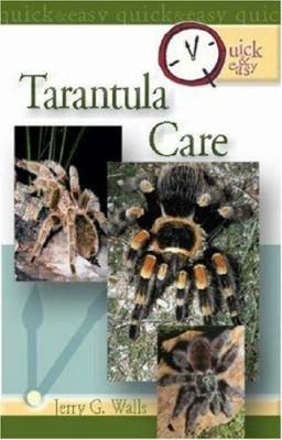 Tarantula Care 9780793810314