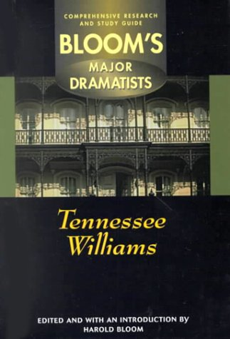 Tennessee Williams 9780791052402