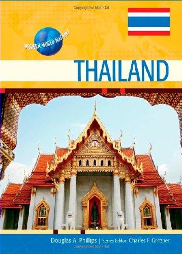 Thailand 9780791092507