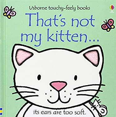 That's Not My Kitten 9780794512668