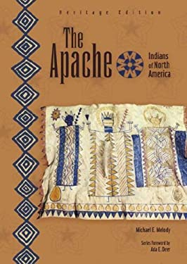 The Apache 9780791085974