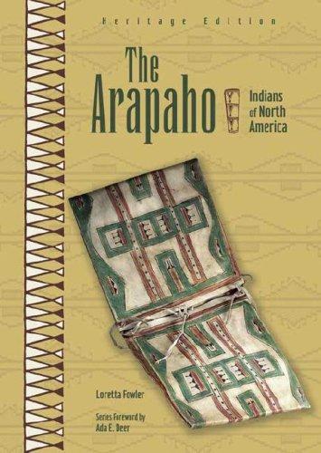The Arapaho 9780791085936