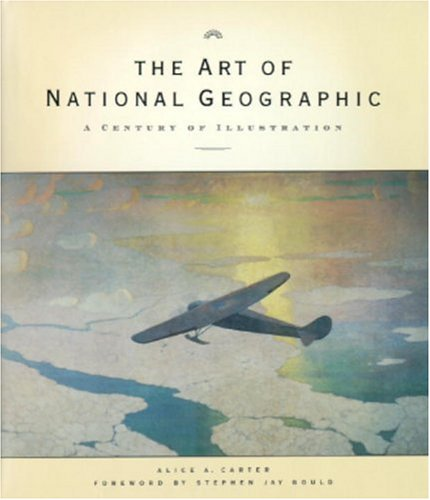 The Art of National Geographic 9780792279204