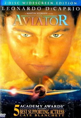 The Aviator 9780790795232
