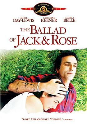 The Ballad of Jack & Rose 9780792868194