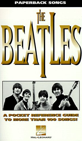 The Beatles: Paperback Songs Series 9780793545353