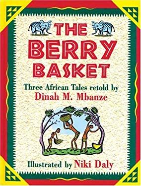 The Berry Basket 9780795701009