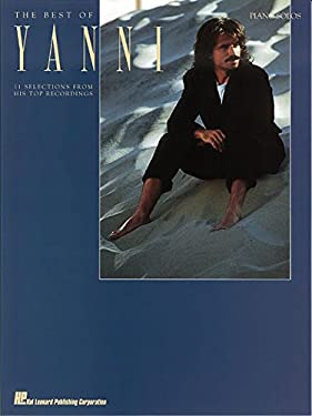The Best of Yanni 9780793517091