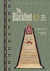 The Blackfeet 3150585