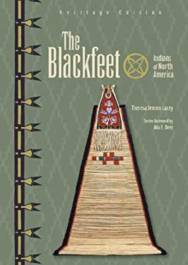 The Blackfeet 9780791085967