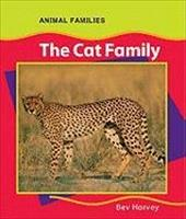 The Cat Family (Anfam) 3149740