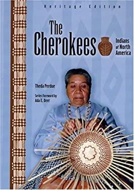 The Cherokees 9780791083475