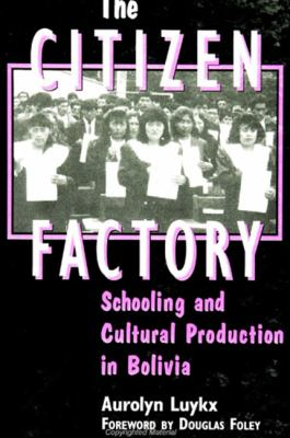 The Citizen Factory 9780791440377