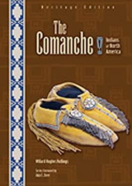 The Comanche 9780791079966