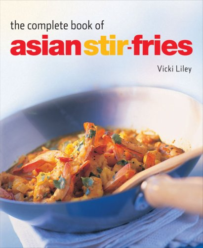 The Complete Book of Asian Stir-Fries 9780794650360