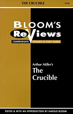 The Crucible 9780791041178