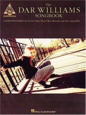The Dar Williams Songbook 9780793598250