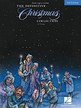 The Definitive Christmas Collection 9780793519859