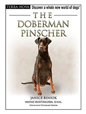 The Doberman Pinscher [With DVD] 9780793836888