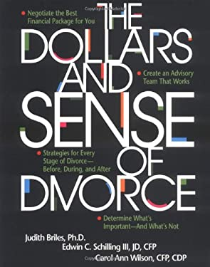 The Dollars and Sense of Divorce 9780793127634