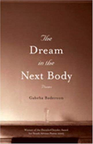 The Dream in the Next Body 9780795701979