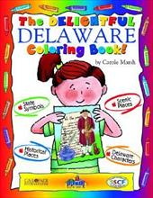 The Dynamite Delaware Coloring Book! 3182015
