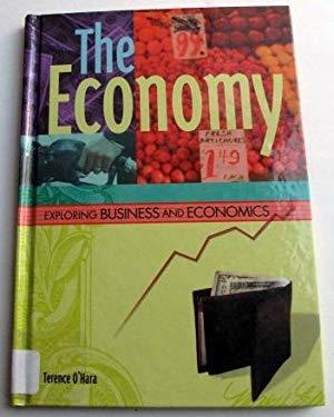 The Economy 9780791066416