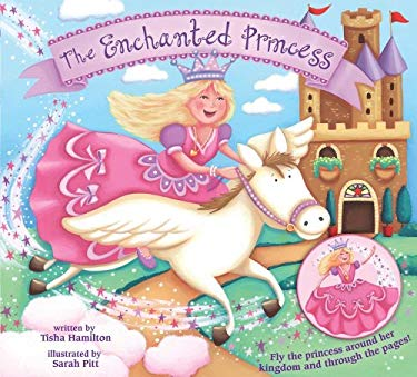 The Enchanted Princess 9780794422509