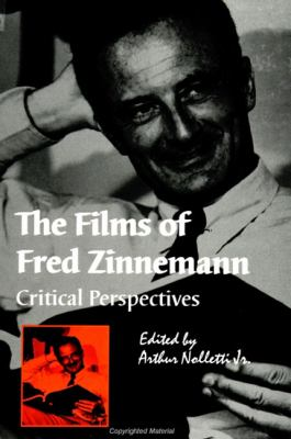 The Films of Fred Zinnemann 9780791442258