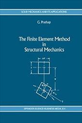 The Finite Element Method in Structural Engineering 3167380