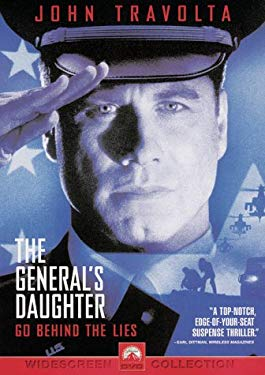 The General's Daughter 9780792159650