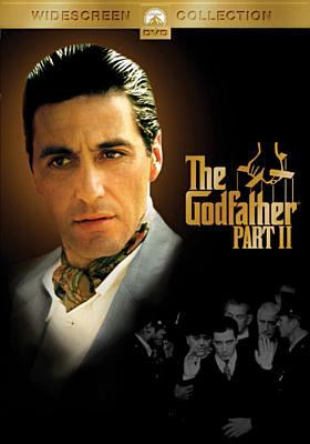 The Godfather Part II 9780792173311