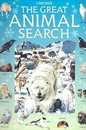 The Great Animal Search 3191298