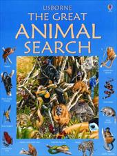 The Great Animal Search 3191740
