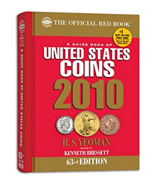The Guide Book of United States Coins: The Official Redbook 9780794827670