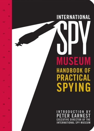 The Handbook of Practical Spying 9780792267959