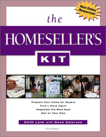 The Homeseller's Kit 9780793144396