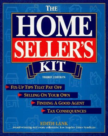 The Homeseller's Kit 9780793111138