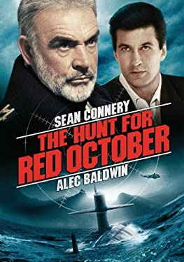 The Hunt for Red October 9780792187158