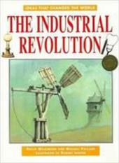 The Industrial Revolution(oop)