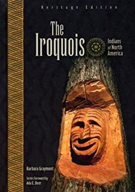 The Iroquois 9780791079935