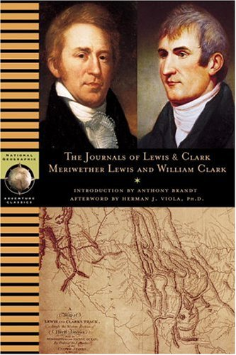 The Journals of Lewis and Clark 9780792269212