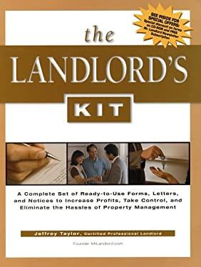 The Landlord's Kit 9780793158737