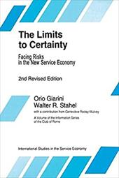 The Limits to Certainty 3167073