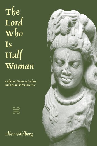 The Lord Who is Half Woman: Ardhanarisvara in Indian and Feminist Perspective